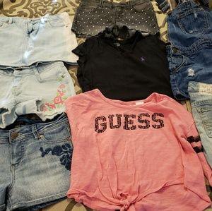 Other - Girls size 8 bundle
